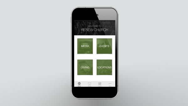 Download Renew App